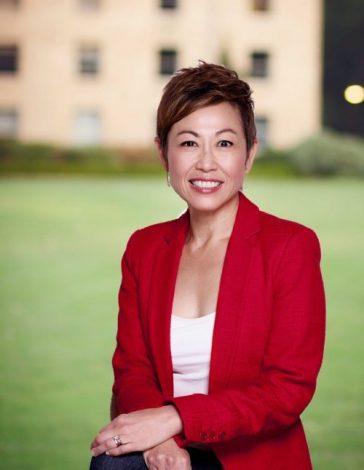 Dr Emmeline Lee